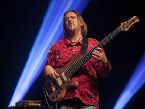 Michael Scarpatetti